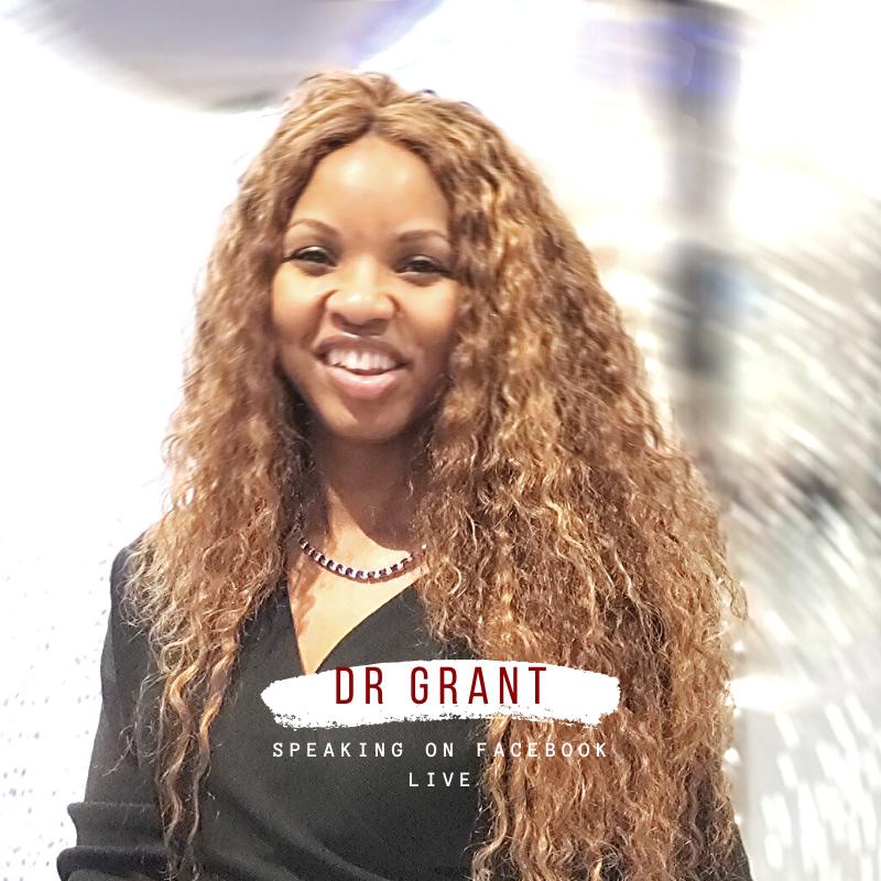 Dr Kirsten Grant